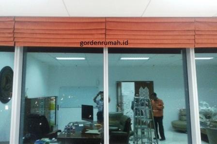 Roman Shade 02 Gordenrumah.id