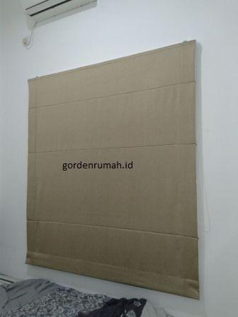 Roman Shade 14 gordenrumah.id