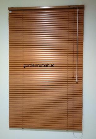 Horizontal Blind 04 gordenrumah.id