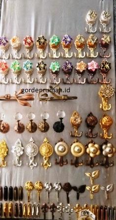 Hook Gorden gordenrumah.id