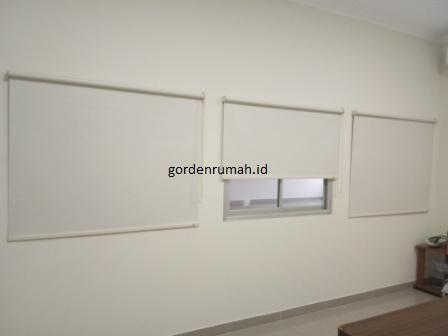 Roller Blind 03 gordenrumah.id