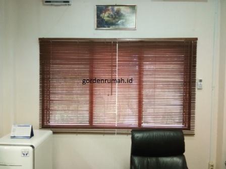 Horizontal Blind 08 gordenrumah.id