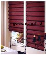 Roman Shade 16 gordenrumah.id